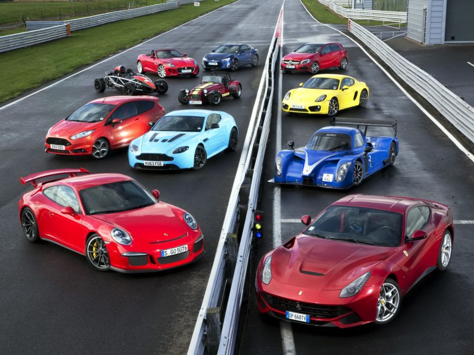 supercar race racing collage poster porsche ferrari renault mercedes wallpaper