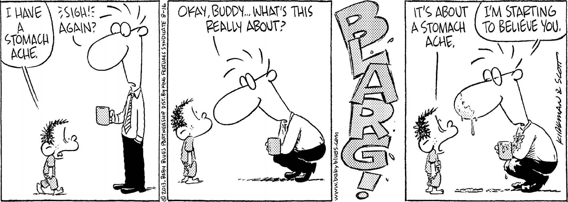 BABY-BLUES comicstrip comics baby funny humor (15) wallpaper