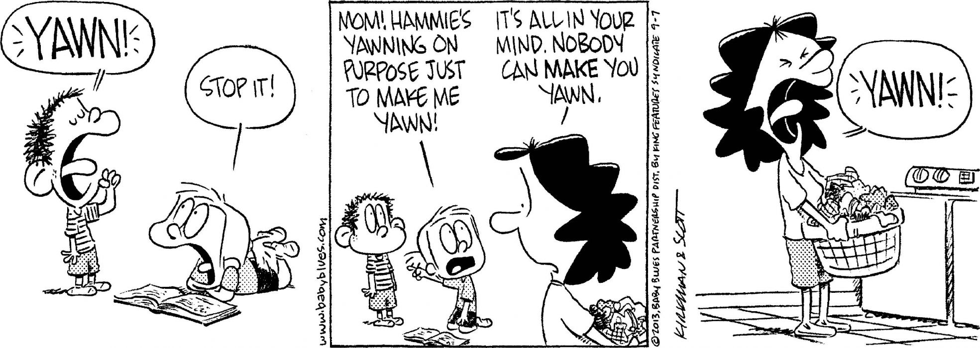BABY-BLUES comicstrip comics baby funny humor (16) wallpaper