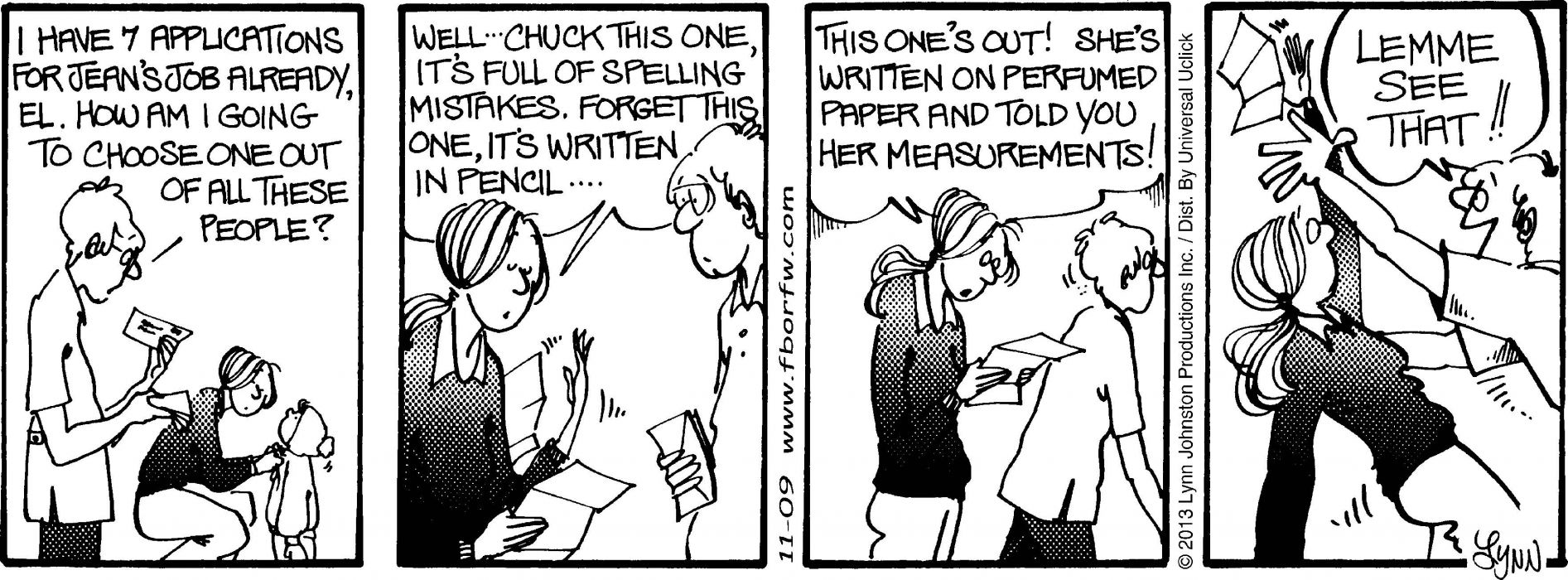 FOR-BETTER-OR-WORSE comicstrip comics funny humor better worse (51) wallpaper