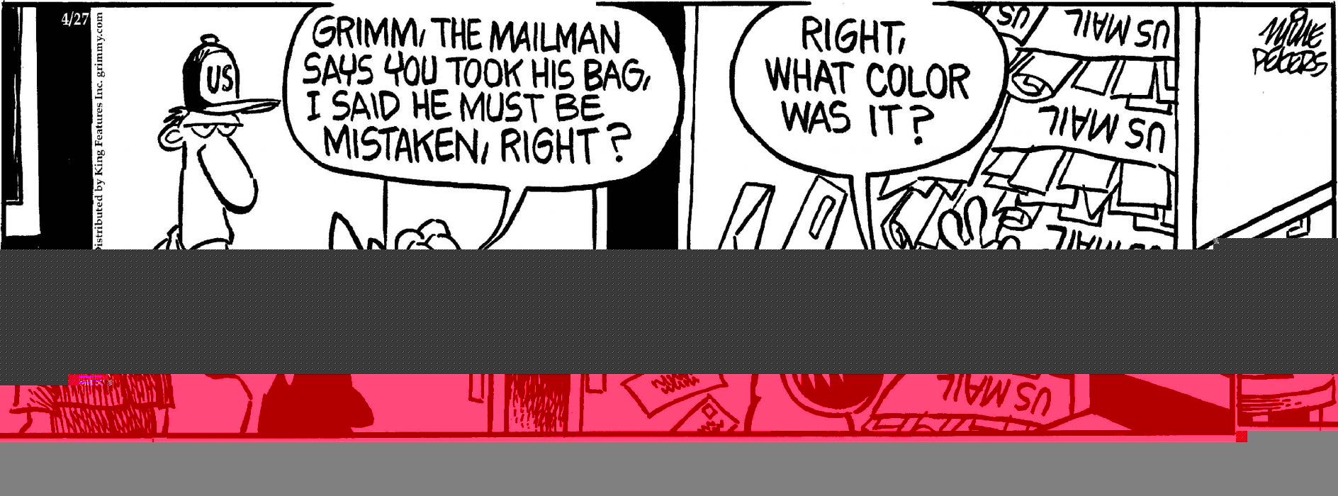 MOTHER-GOOSE-AND-GRIM mother goose grim funny humor comicstrip (4) wallpaper