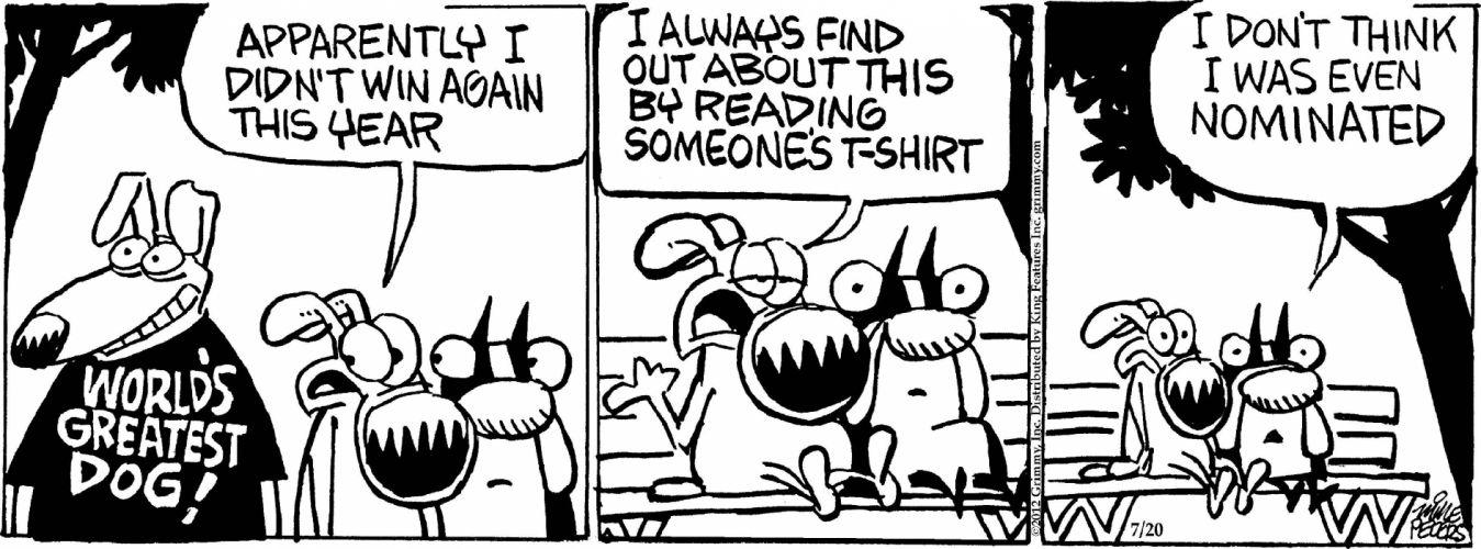 MOTHER-GOOSE-AND-GRIM mother goose grim funny humor comicstrip (8) wallpaper