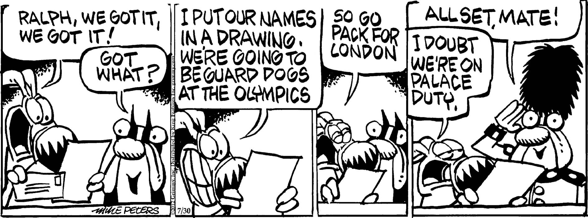 MOTHER-GOOSE-AND-GRIM mother goose grim funny humor comicstrip (10) wallpaper