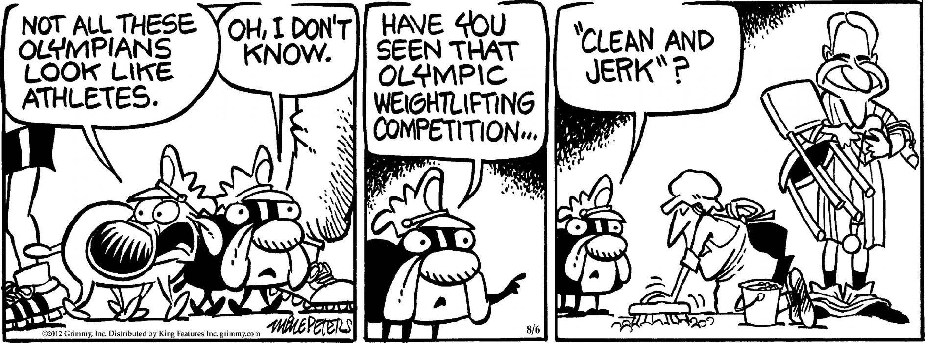 MOTHER-GOOSE-AND-GRIM mother goose grim funny humor comicstrip (12) wallpaper