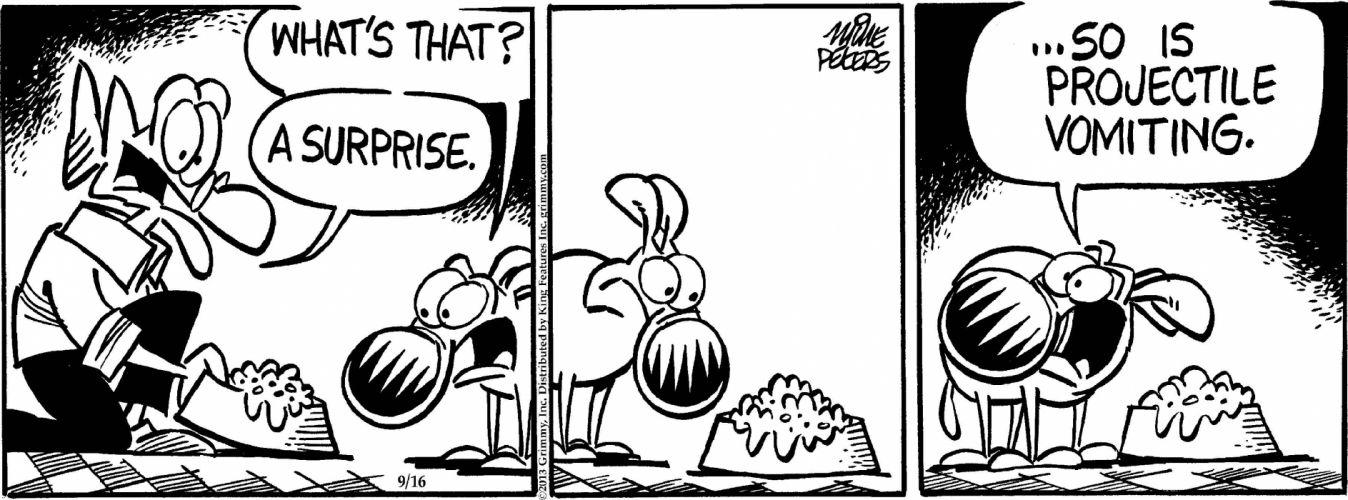 MOTHER-GOOSE-AND-GRIM mother goose grim funny humor comicstrip (22) wallpaper