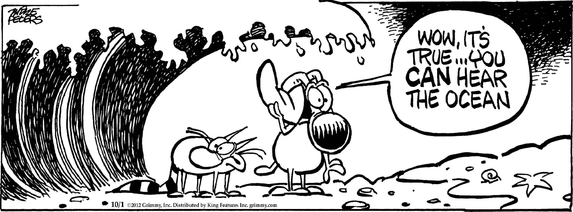 MOTHER-GOOSE-AND-GRIM mother goose grim funny humor comicstrip (27) wallpaper