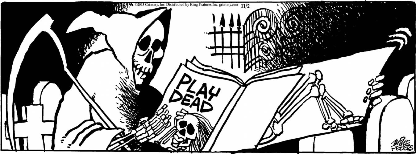 MOTHER-GOOSE-AND-GRIM mother goose grim funny humor comicstrip (37) wallpaper