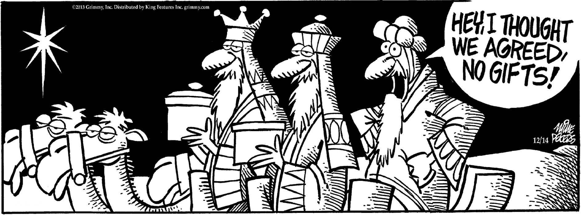 MOTHER-GOOSE-AND-GRIM mother goose grim funny humor comicstrip (45) wallpaper