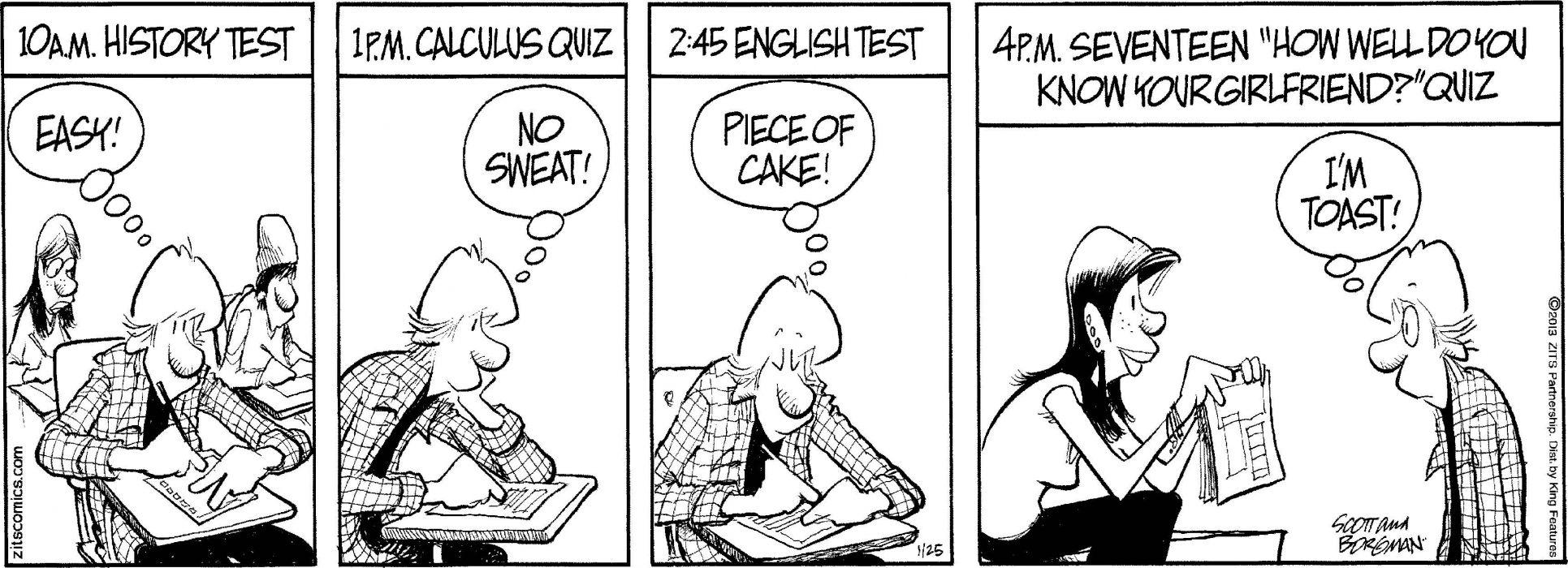 ZITS comicstrip humor funny (1) wallpaper