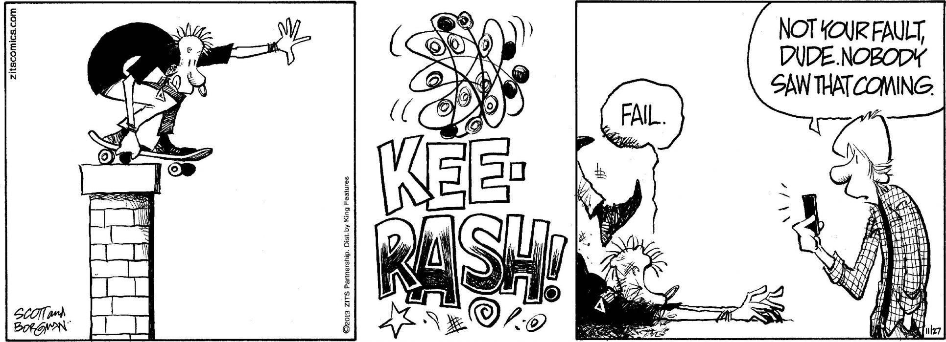 ZITS comicstrip humor funny (56) wallpaper