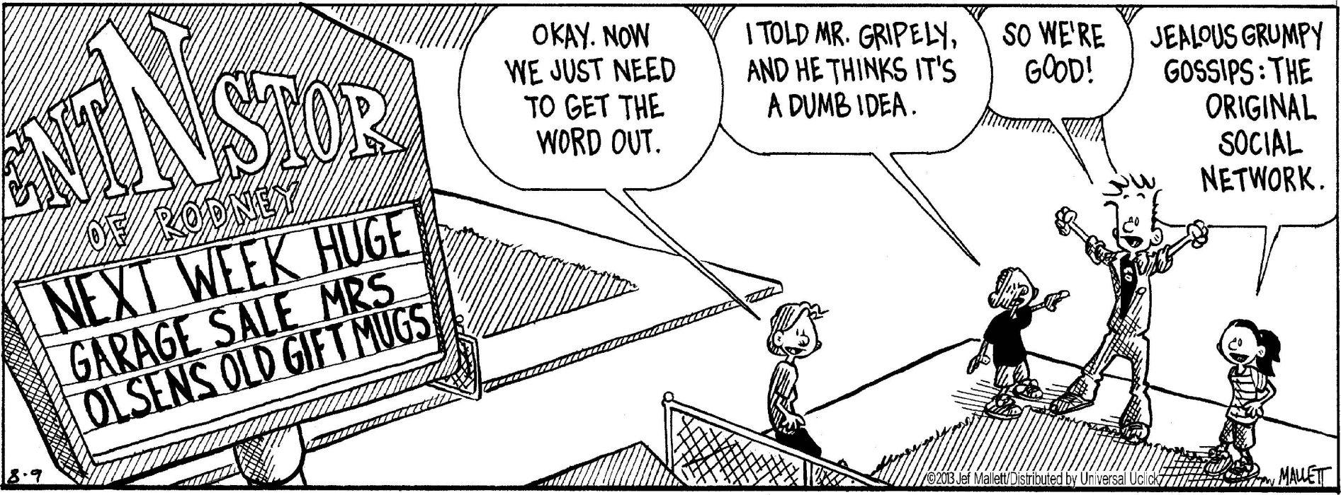 FRAZZ comicstrip humor funny comic (5) wallpaper