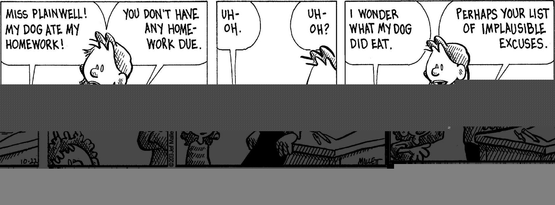 FRAZZ comicstrip humor funny comic (20) wallpaper