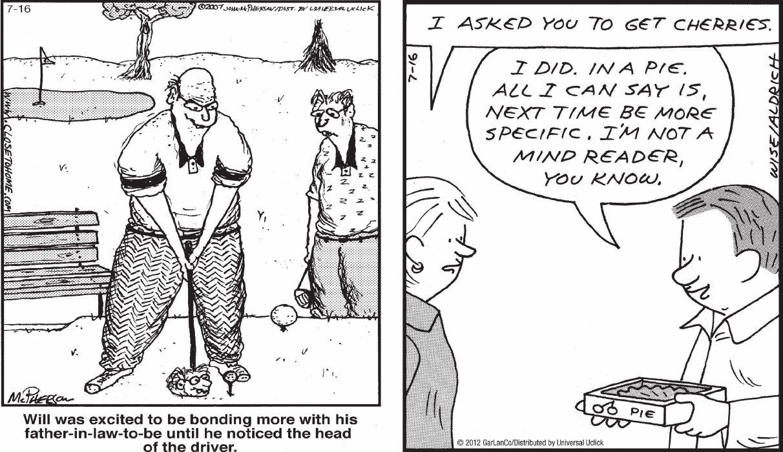 CLOSE-TO-HOME REAL-LIFE-ADVENTURES comicstrip (27) wallpaper