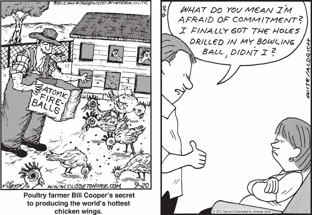 CLOSE-TO-HOME REAL-LIFE-ADVENTURES comicstrip (56) wallpaper