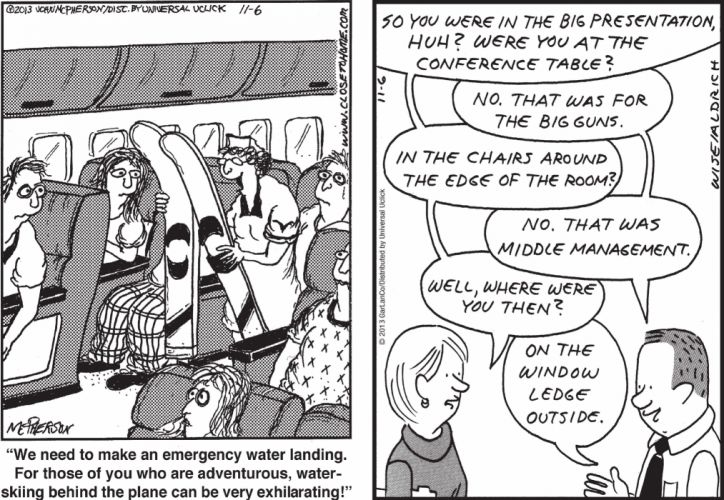 CLOSE-TO-HOME REAL-LIFE-ADVENTURES comicstrip (99) wallpaper