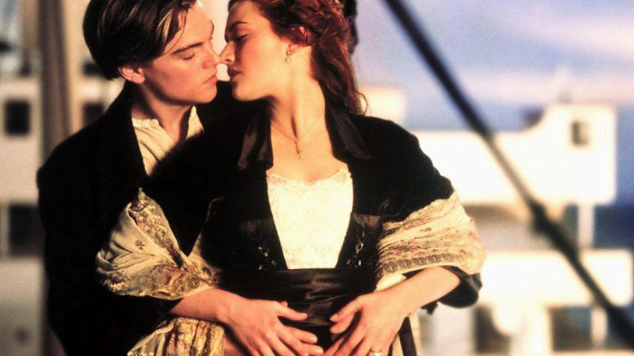 TITANIC disaster drama romance ship boat mood t wallpaper