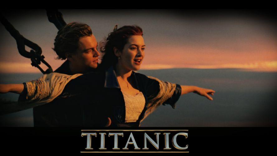 TITANIC disaster drama romance ship boat mood poster g wallpaper