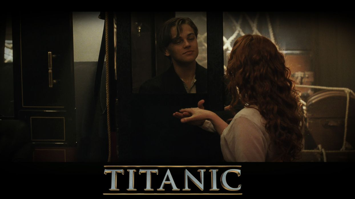 TITANIC disaster drama romance ship boat poster    f wallpaper