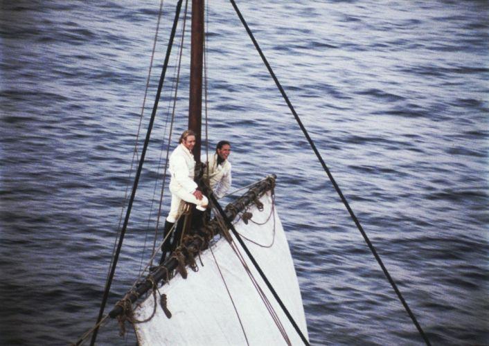 MASTER AND COMMANDER Action Adventure Drama War ship boat h wallpaper