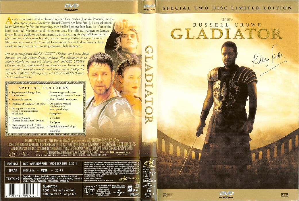 GLADIATOR Action Adventure Drama History poster  g wallpaper