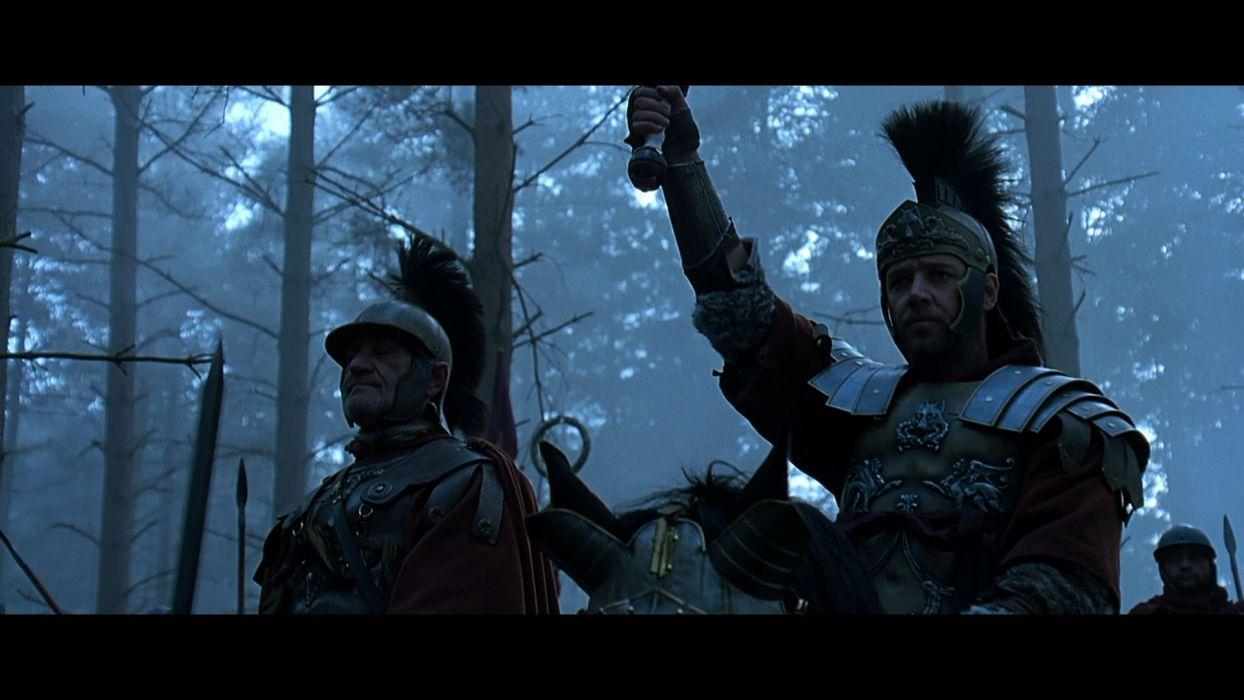 GLADIATOR Action Adventure Drama History warrior armor  t wallpaper