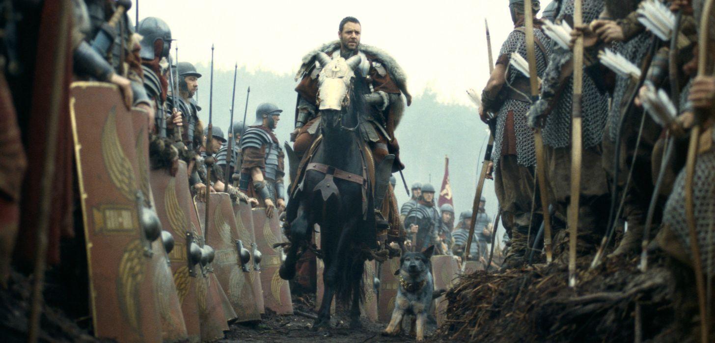 GLADIATOR Action Adventure Drama History warrior armor f wallpaper