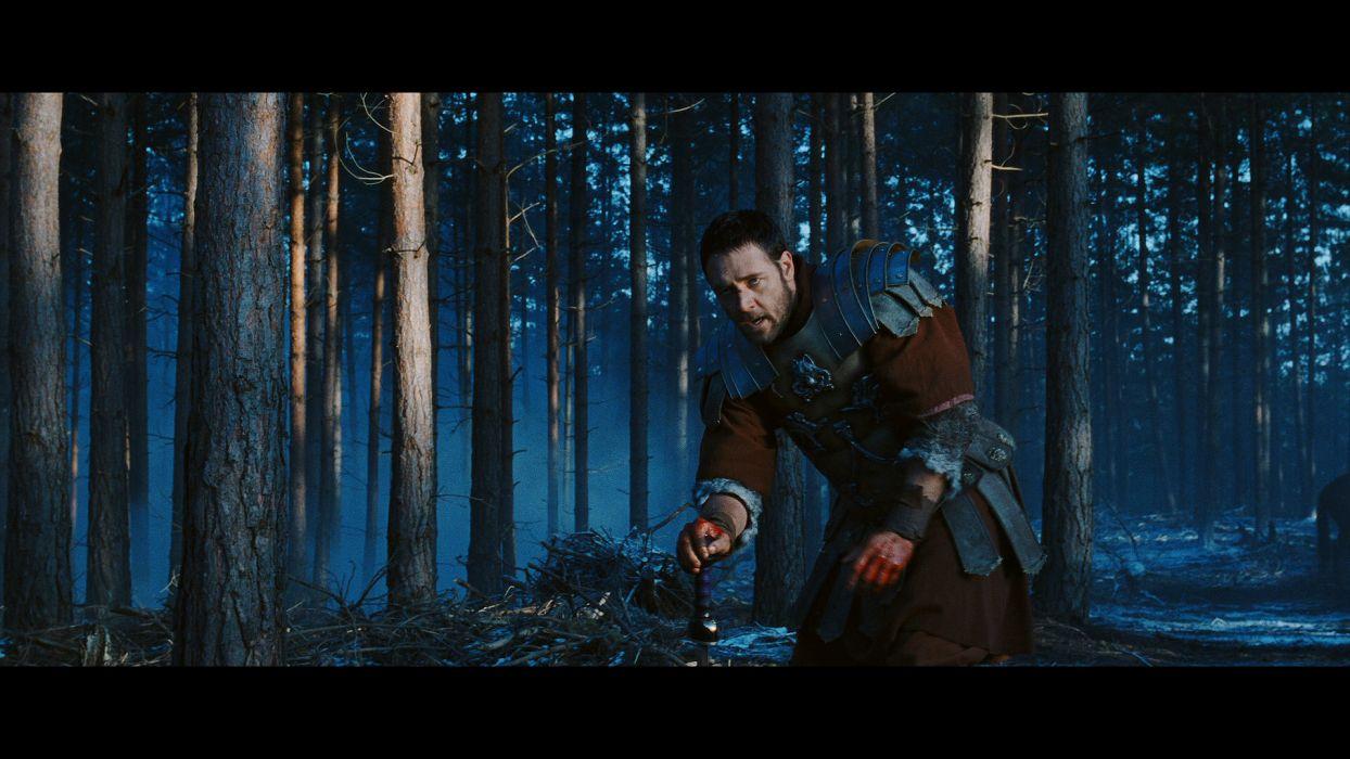 GLADIATOR Action Adventure Drama History warrior armor blood forest     g wallpaper