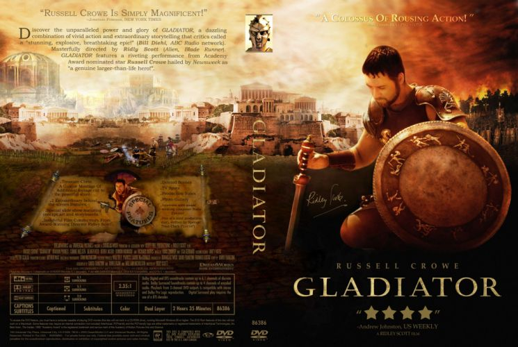 GLADIATOR Action Adventure Drama History warrior armor poster fantasy city castle g wallpaper