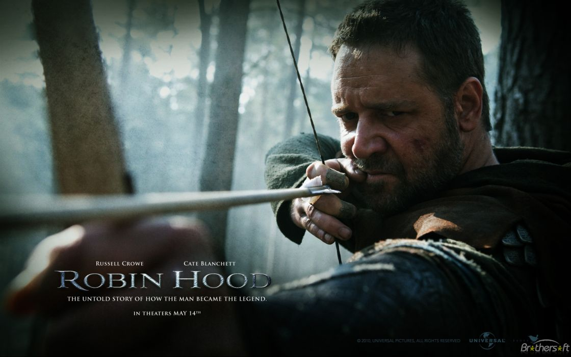 ROBIN-HOOD Action Adventure Drama robin hood poster        g wallpaper