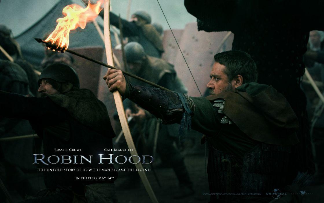ROBIN-HOOD Action Adventure Drama robin hood poster     gf wallpaper