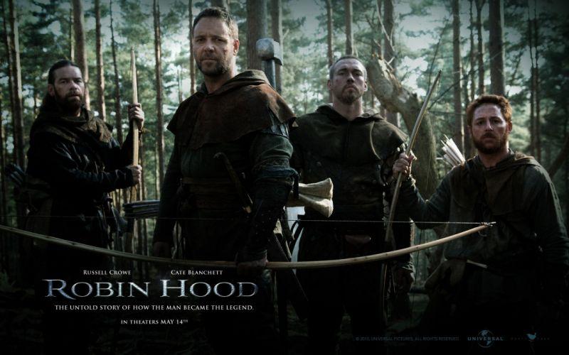 ROBIN-HOOD Action Adventure Drama robin hood poster g wallpaper