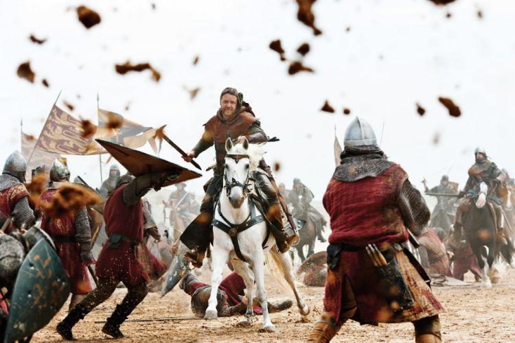 ROBIN-HOOD Action Adventure Drama robin hood warrior archer battle tr wallpaper
