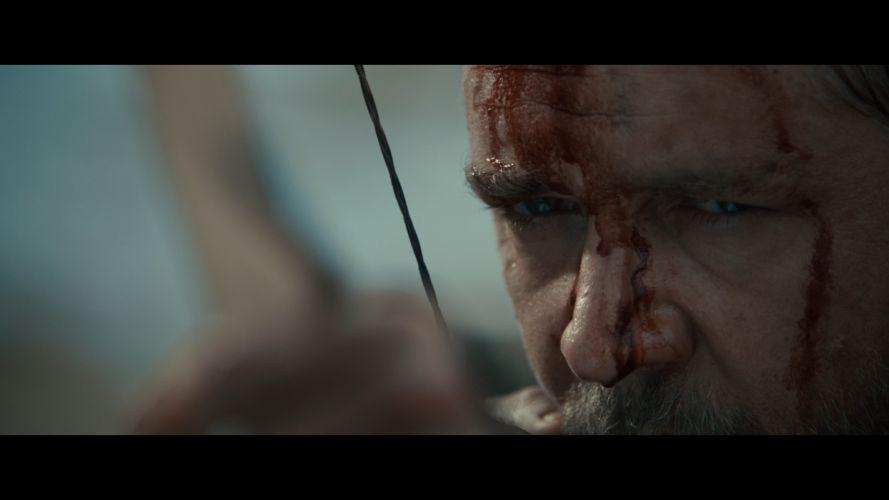 ROBIN-HOOD Action Adventure Drama robin hood warrior archer blood g wallpaper
