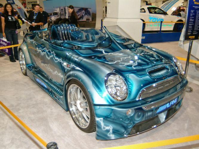 cars mini cooper wallpaper
