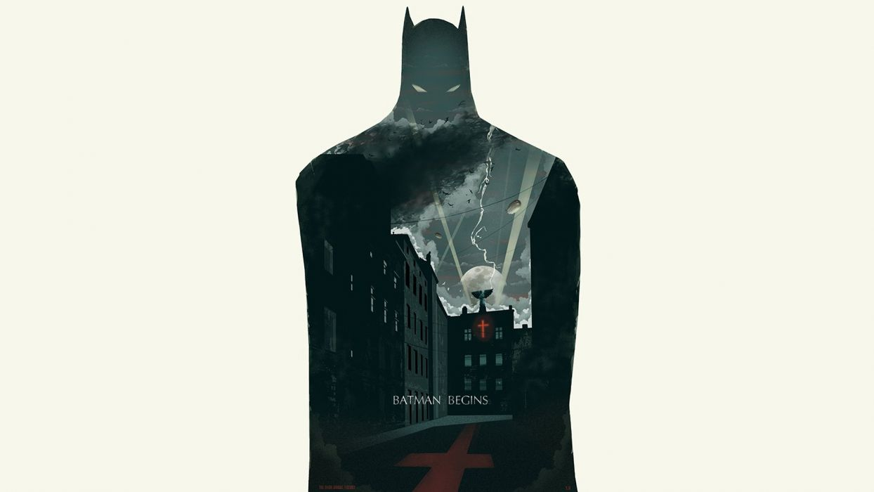 horror movies bat Batman Begins fan art Bruce Wayne wallpaper