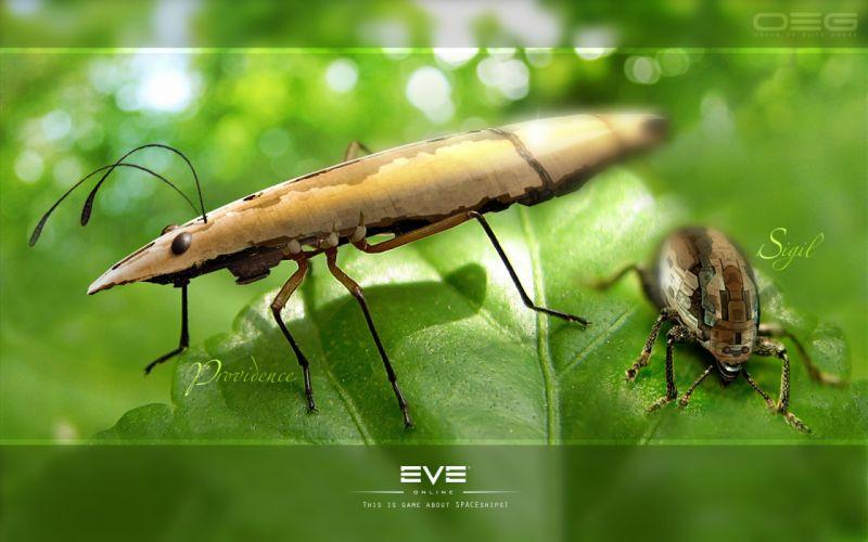 EVE Online amarr sigil providence wallpaper
