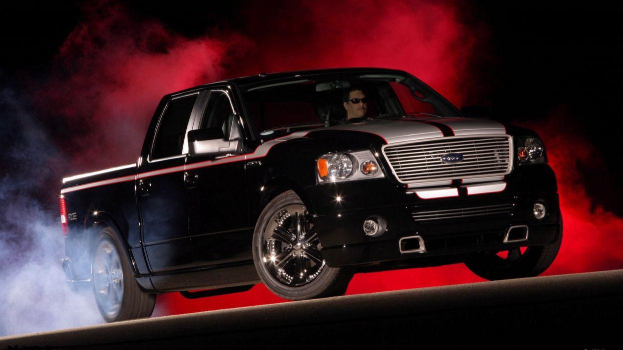 cars pickup trucks wallpaper