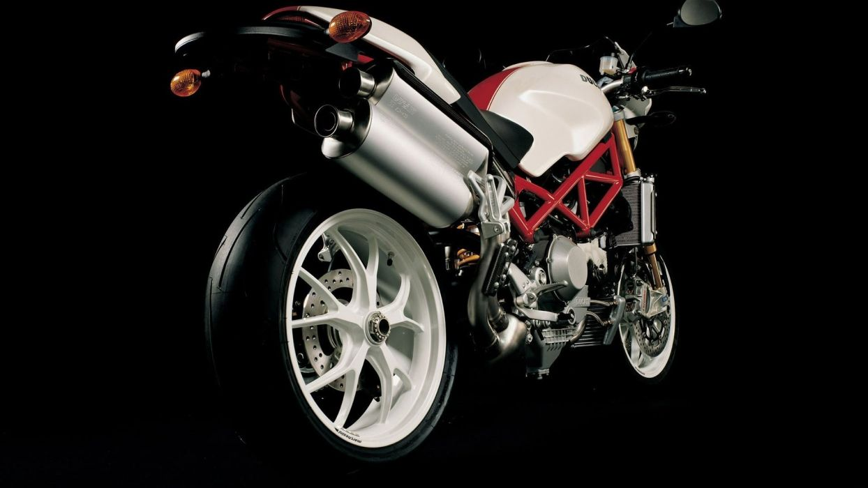 Ducati vehicles motorbikes wallpaper