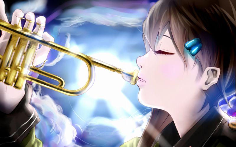 Sora No Woto wallpaper