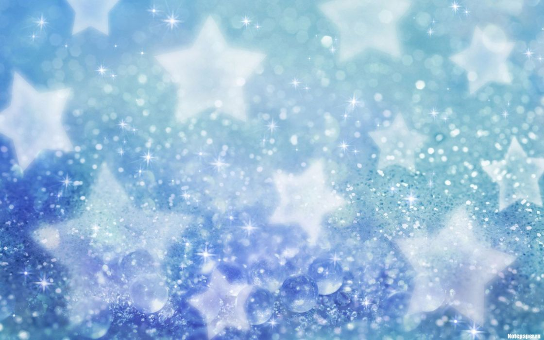abstract stars wallpaper