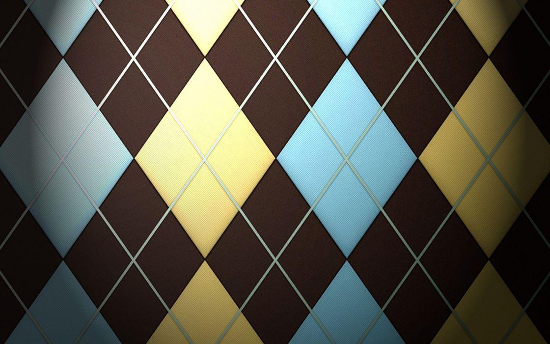 argyle pattern wallpaper