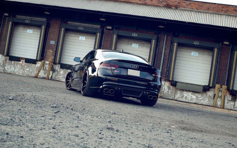 cars Audi tuning Audi S5 luxury sport cars wallpaper