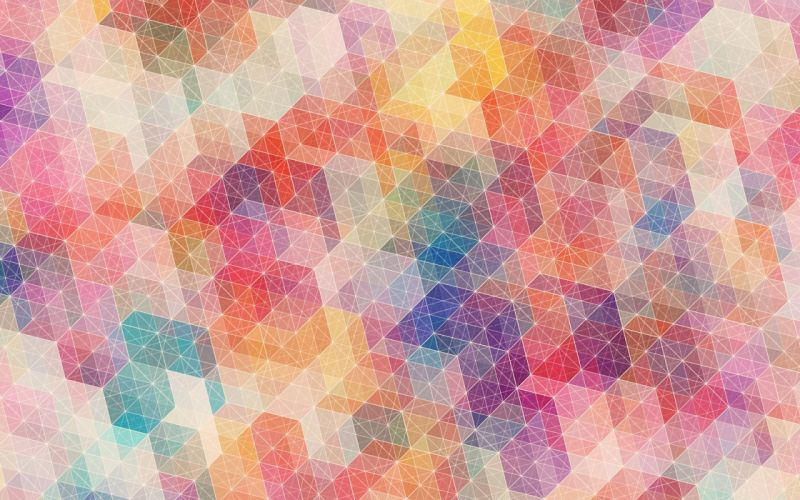 abstract minimalistic geometry Simon C_ Page wallpaper