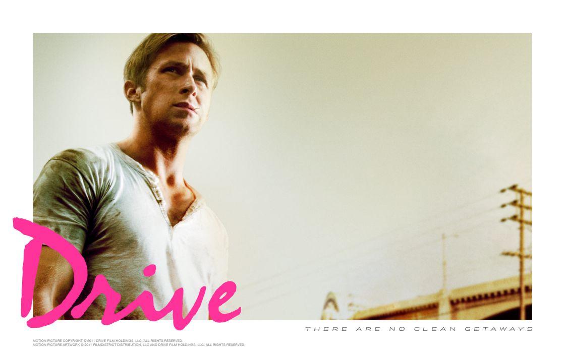 movies Ryan Gosling Drive (movie) wallpaper