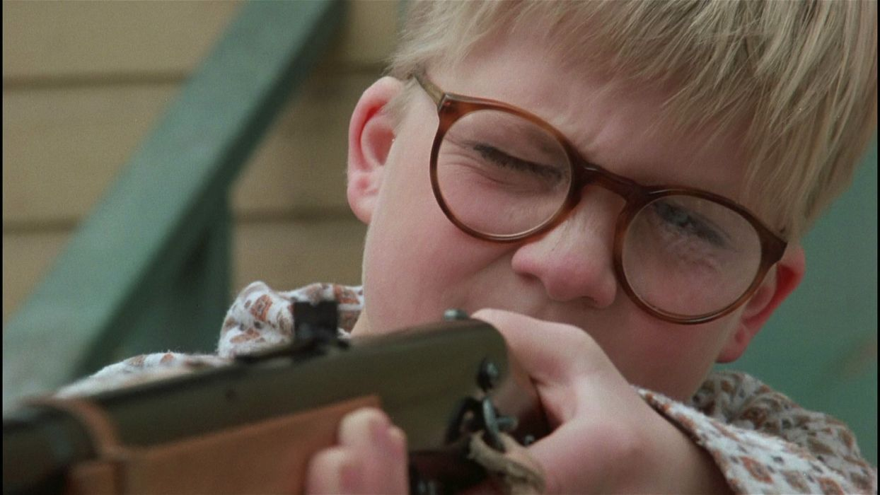 A CHRISTMAS STORY comedy drama holiday weaponj gun     g wallpaper