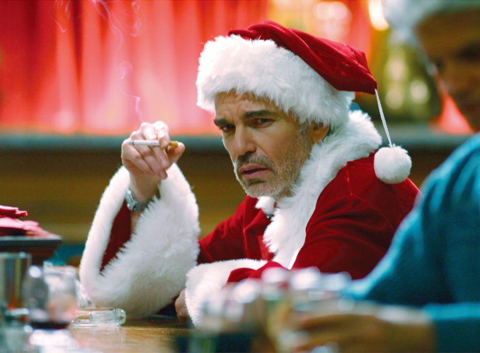 BAD-SANTA comedy christmas bad santa   gs_JPG wallpaper