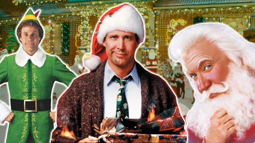 christmas comedy f wallpaper