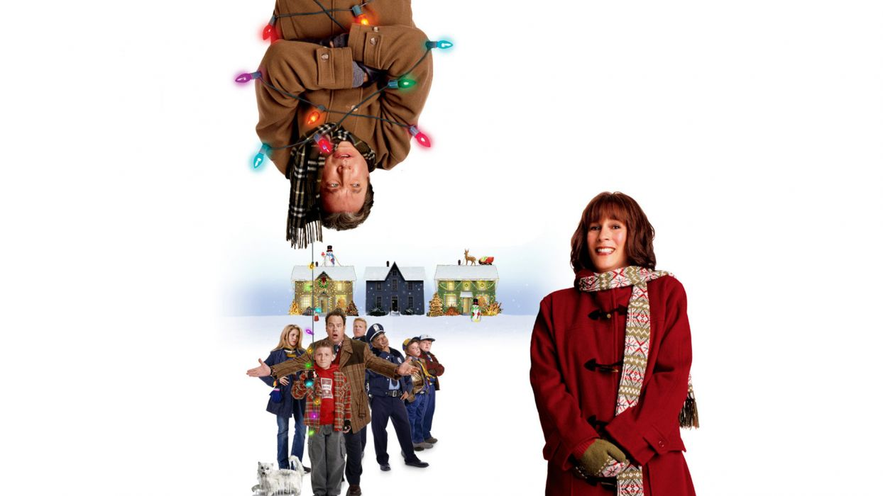 CHRISTMAS-WITH-THE-KRANKS comedy christmas kranks         g wallpaper