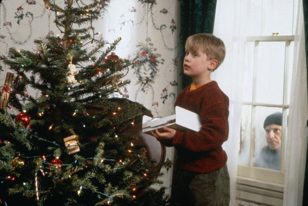 HOME-ALONE comedy christmas home alone  g wallpaper