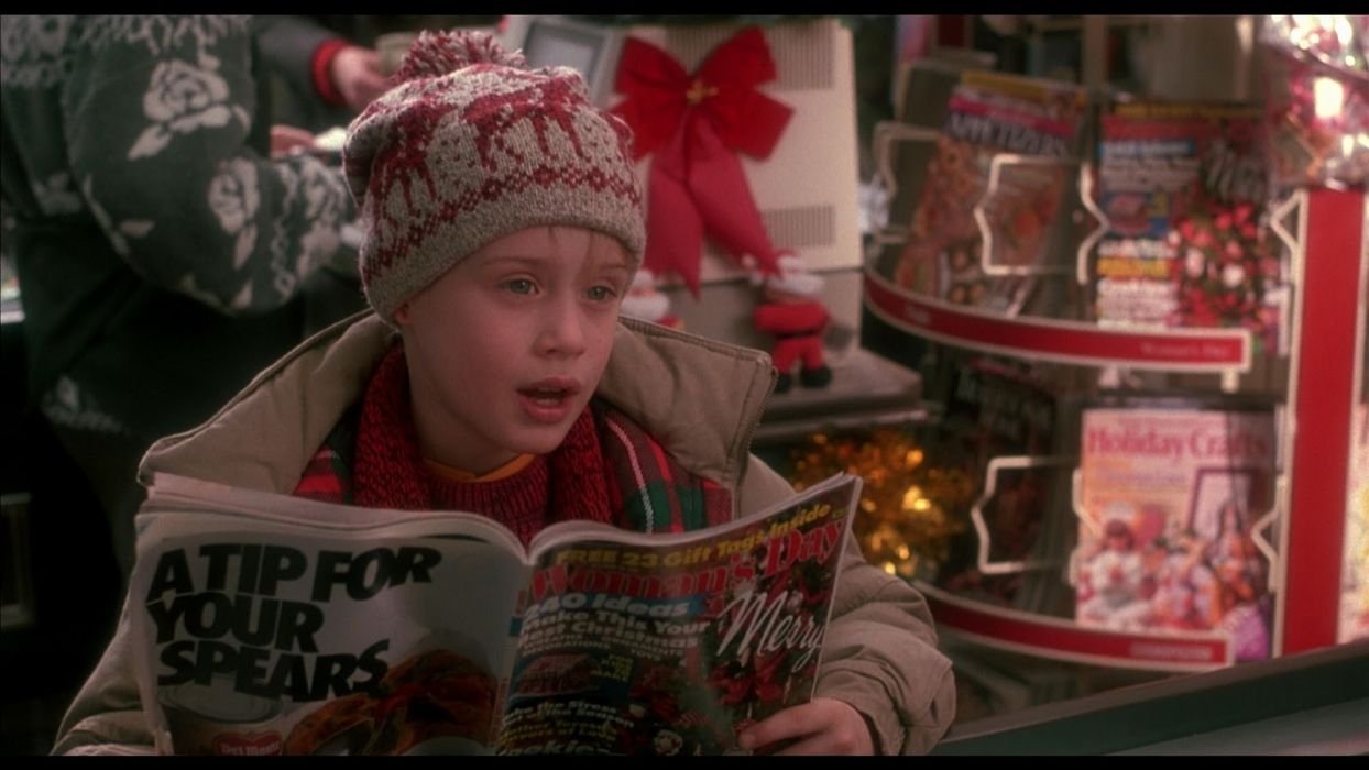 HOME-ALONE comedy christmas home alone  gy wallpaper